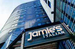 Jamie's Italian, London Bridge-4