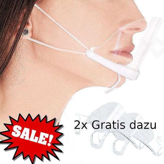 Faceshield Air 2+2