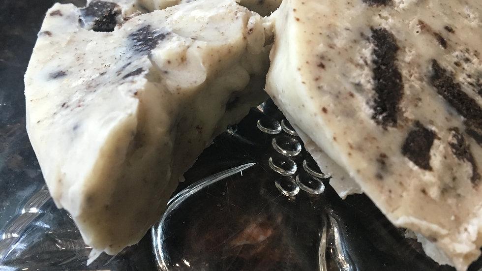 Oreo Cheesecake Fudge