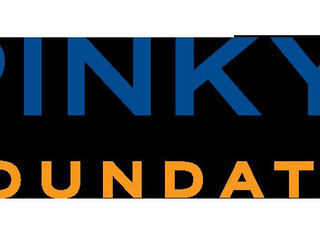 PINKY SWEAR FOUNDATION