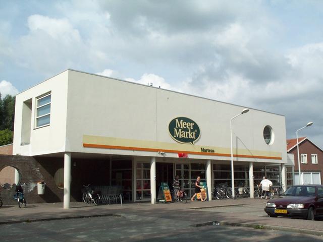 Meermarkt Sluiskil