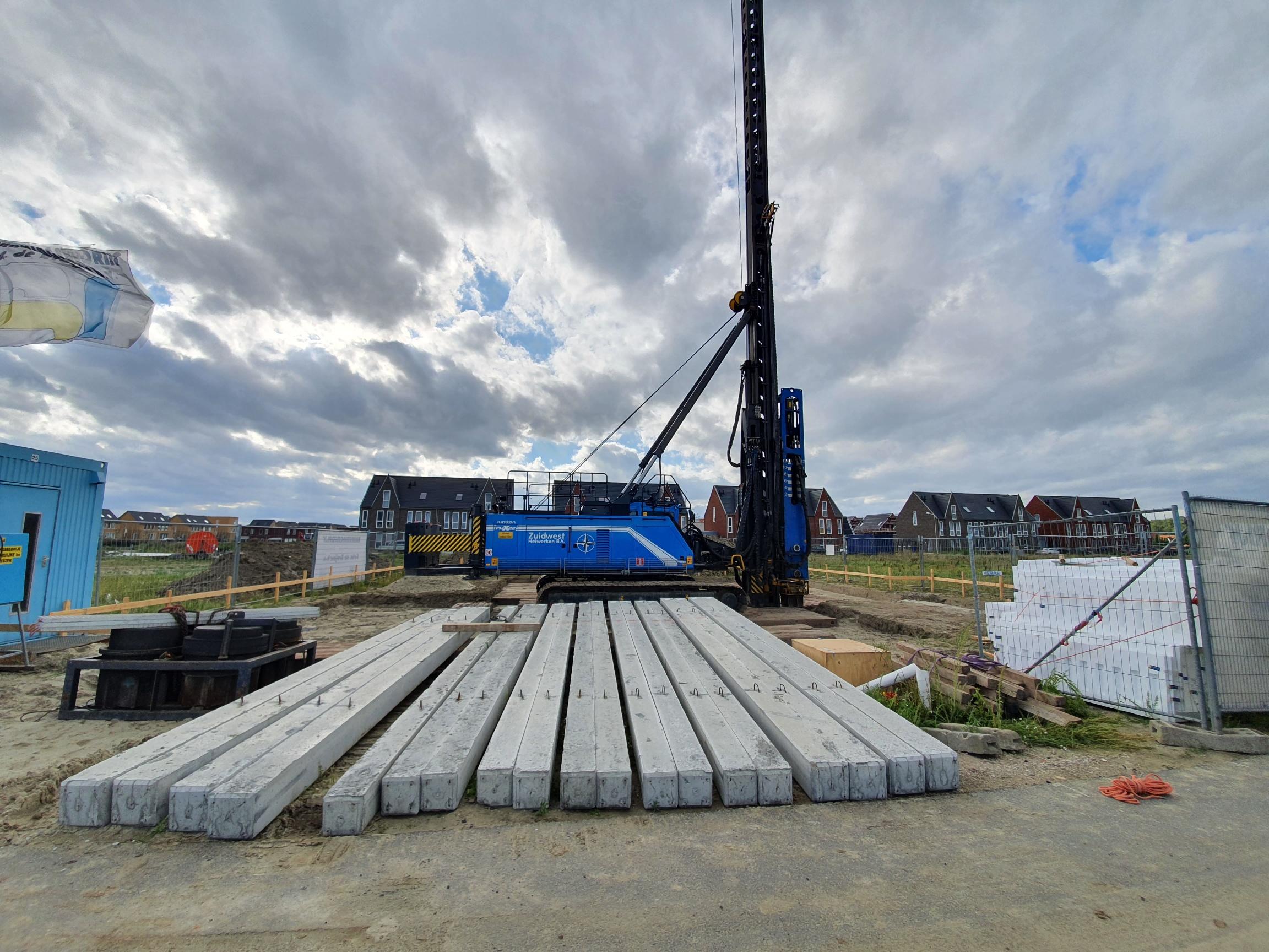 Nieuwbouw Terneuzen, Othene
