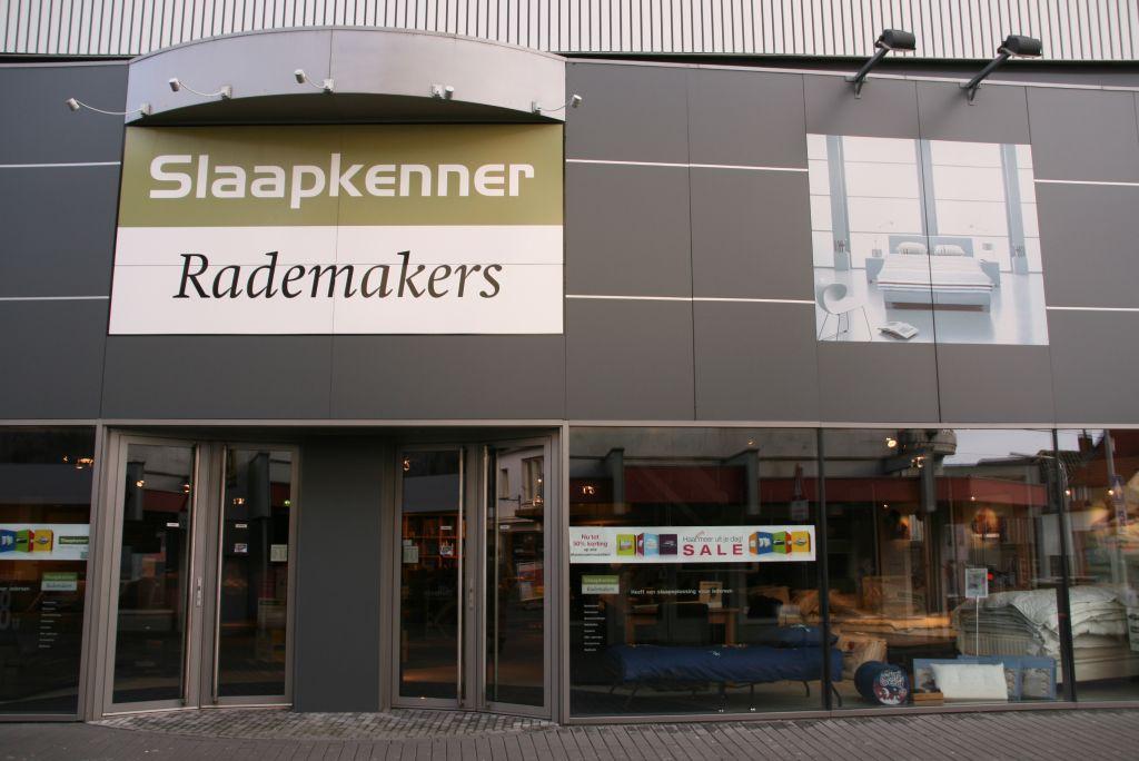 Rademakers