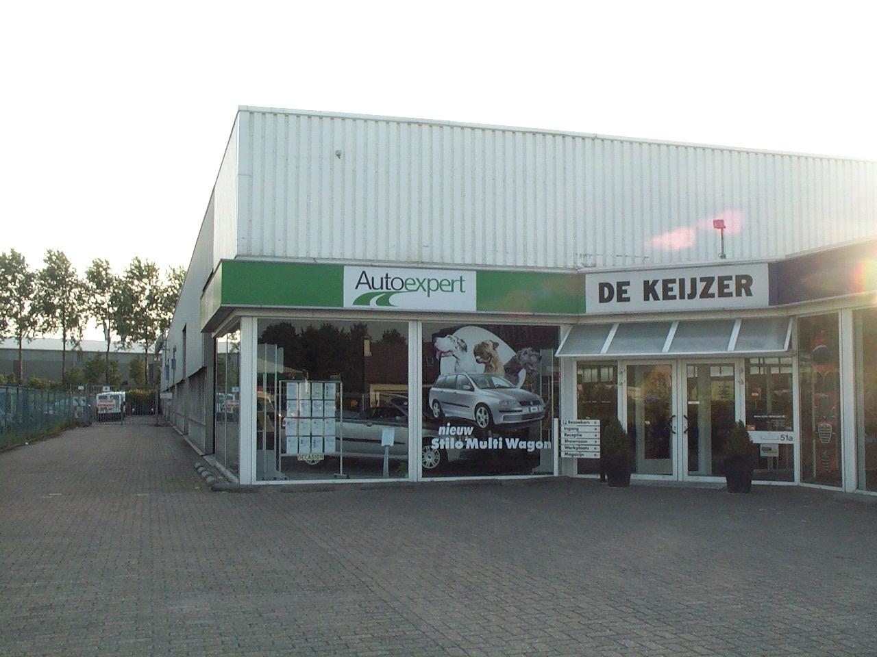 Garage de Keijzer