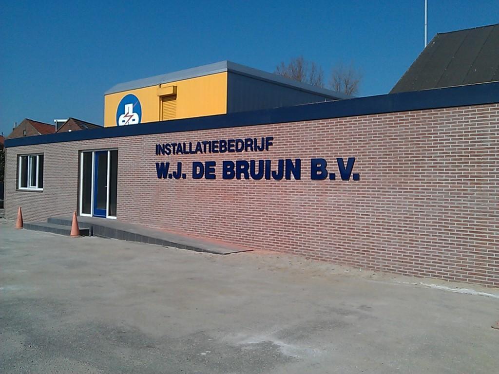 W.J.de Bruijn