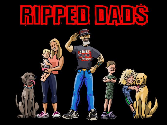 Alarming Trend Amongst Dads