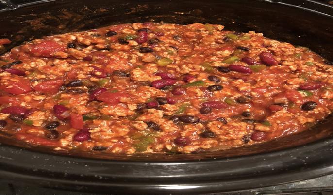 How to Make Croc-Pot Chili