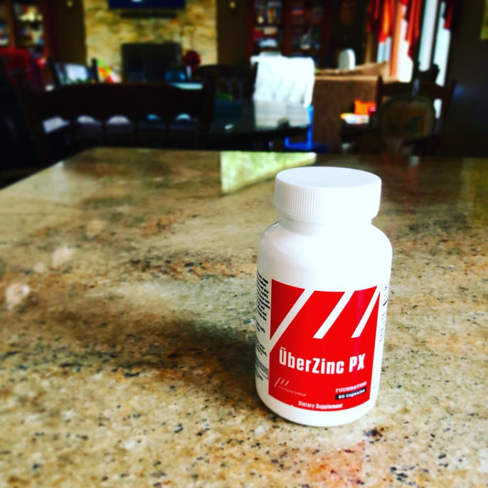 5 Powers of Taking Zinc