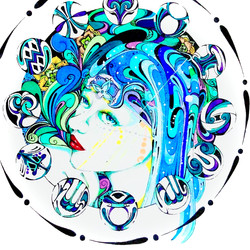 The Empress of Stars -星の女帝-