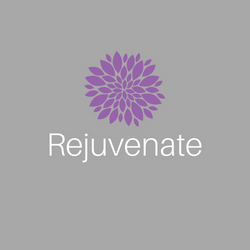 Rejuvenate Logo - PNG