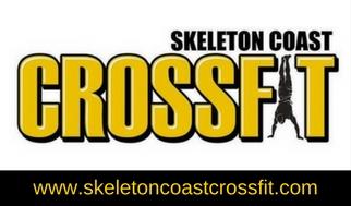 Skeleton Coast CrossFit