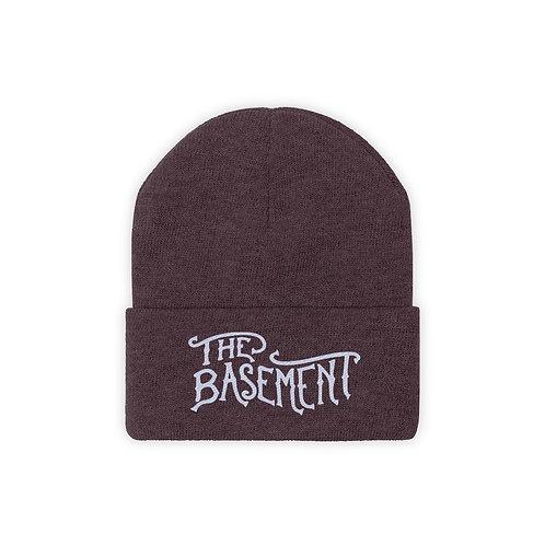 The Basement Knit Beanie