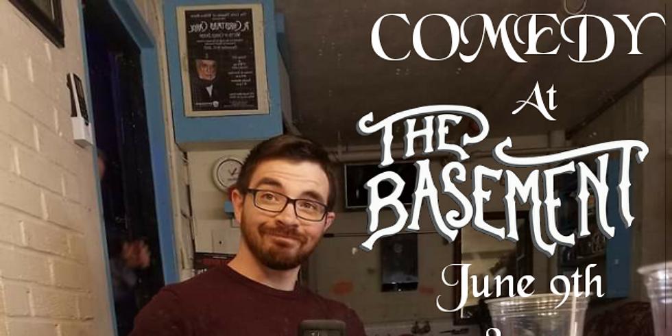 Zack Hammond Comedy Tour !!