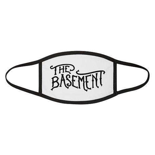 The Basement Face Mask