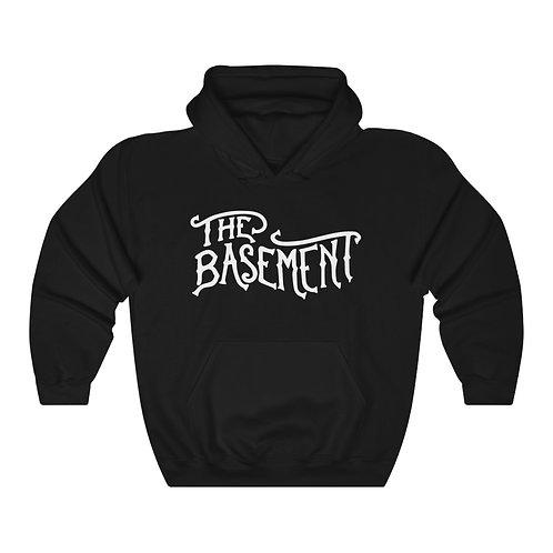 The Basement Hoodie