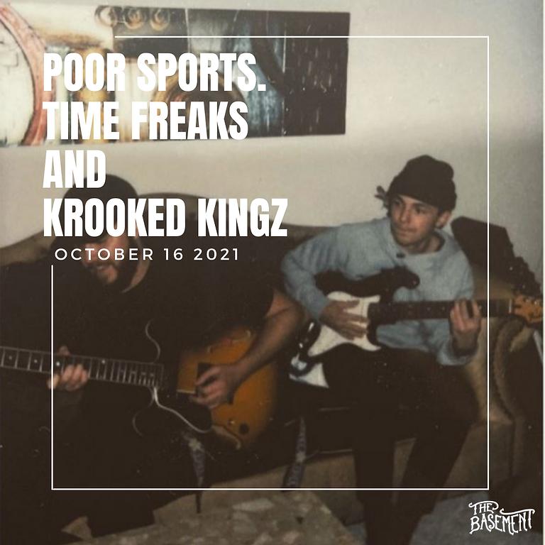 Krooked Kingz !!