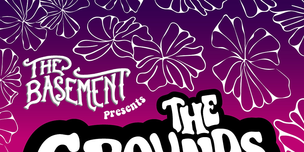 The Grounds Music & Arts Festival !!