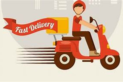 DELIVERY (Up to 10MI)