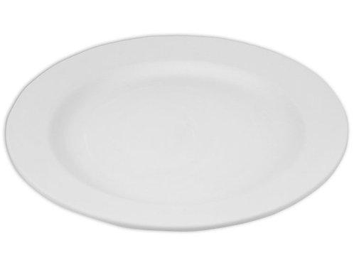 Dinner Plate (Rim)