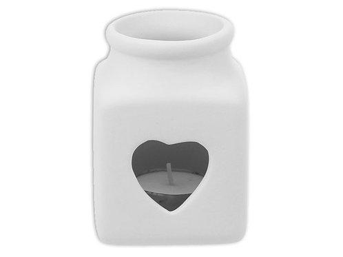 Heart Tealight Votive
