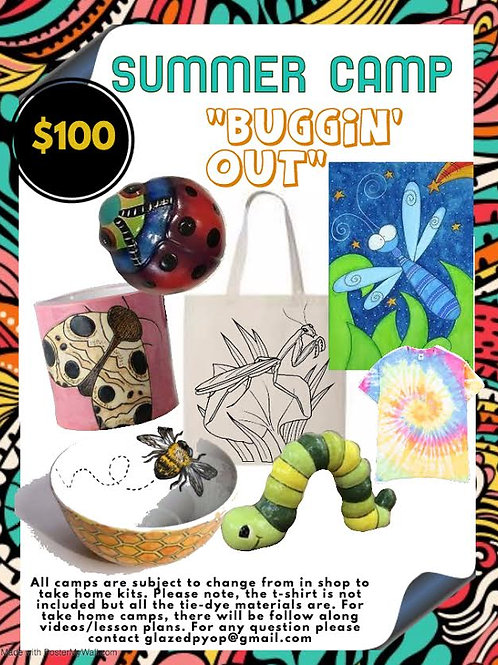 Buggin' Out (Summer Camp)