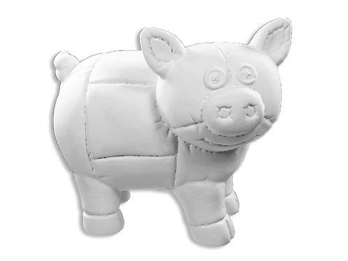 Patchwork Pig