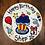 Thumbnail: Custom Birthday Plate
