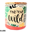 Thumbnail: Large Canister With Lid 24 OZ