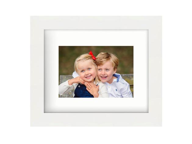 Rosanna & George Bespoke Frames