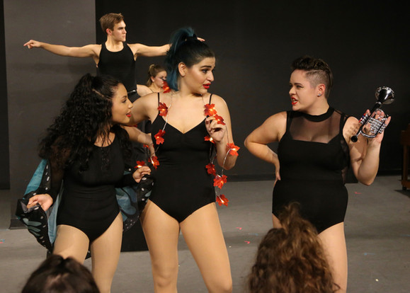 Join Us: A Song and Dance Revue