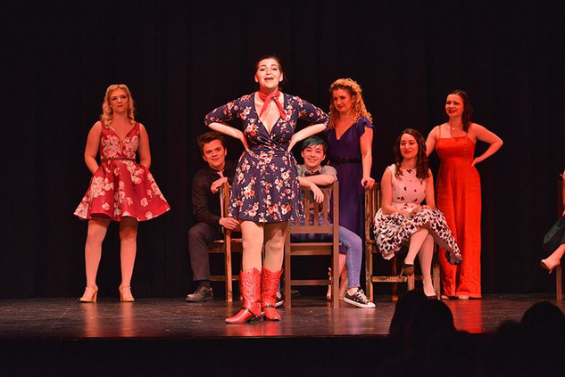 Heart and Soul: Frank Loesser Revue