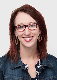 A headshot of Shiri Azenkot