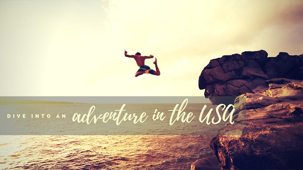 Join a USA Internship Program