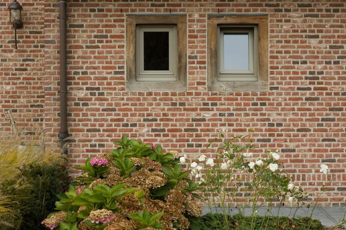 Old Gotisch Baekel Brick