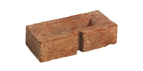 Кирпич ручнйо формовки Nelissen из Бельгии