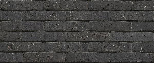 Nelissen Rodruza Black Wasserstrich