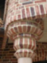 Кирпич ручной формовки Nelissen