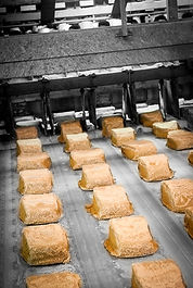 Производство кирпича ручной формовки