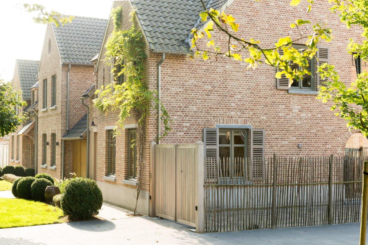 Old Haspengouw Baekel Brick