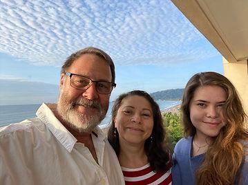 Ryan-Soto Family