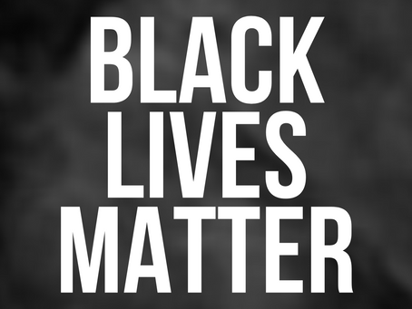 #BLM Official Statement