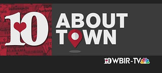 10 About Town: A virtual play, big truck scavenger hunt and community festival