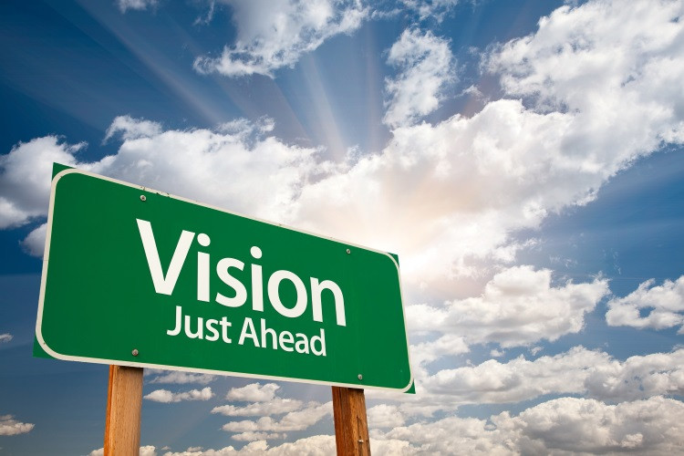 Vision Visors: Taking Inventory & Getting Clear to Let Your Light Shine