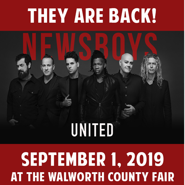 Walworth County Fair Labor Day Weekend