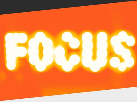 Fokussiere dich auf deine wichtigen Kontakte!