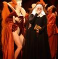 Emilie Renard as La Folie in Campra's Les Fêtes Vénitiennes (Opéra Comique / Capitole Toulouse / Théâtre de Caen / BAM 2015-16)