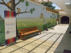 Moore Center in Guatemala