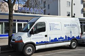 Berlin kostenlose Abhloung Lieferung Lieferservice