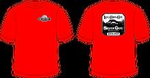Log Cabin Cafe TShirts