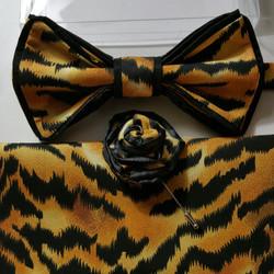 BLACK TIGER 4